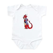Llewellyn! Infant Bodysuit