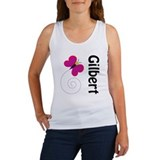 Cute Gilbert Arizona Women's Tank Top