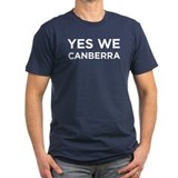 Yes We Canberra T