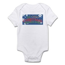 Cool Broadway joe Infant Bodysuit