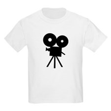 Film camera - movie T-Shirt