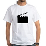 Movie - clapperboard Shirt