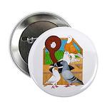 Five Pigeons Button