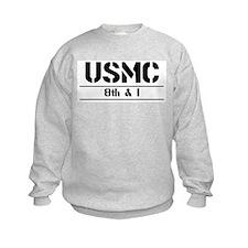 8th & I Sweatshirt