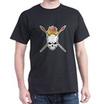 Skull Archery Dark T-Shirt