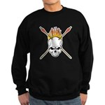 Skull Archery Sweatshirt (dark)