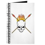 Skull Archery Journal