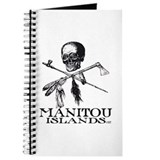 Manitou Islands Journal