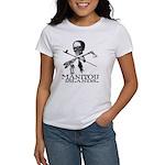 Manitou Islands Women's T-Shirt