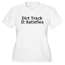 Dirt Track - T-Shirt