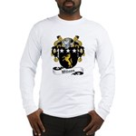 Wilson Coat of Arms Long Sleeve T-Shirt