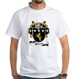 Wilson Coat of Arms Shirt