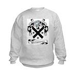 Williamson Family Crest Kids Sweatshirt