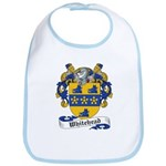 Whitehead Coats or Arms Bib