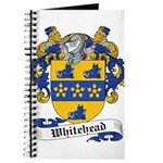 Whitehead Coats or Arms Journal