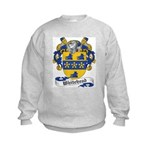 Whitehead Coats or Arms Kids Sweatshirt