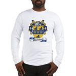 Whitehead Coats or Arms Long Sleeve T-Shirt