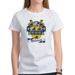 Whitehead Coats or Arms Women's T-Shirt