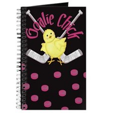 Goalie Chick Journal