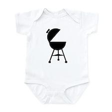 BBQ - Barbecue Infant Bodysuit