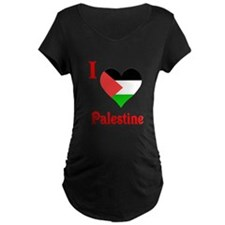 I Love Palestine #5 T-Shirt