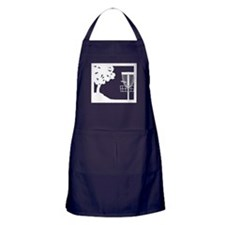 Disc Golf Apron (dark)