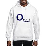 O2hit Hooded Sweatshirt
