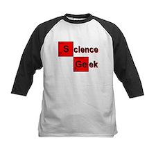 Science Geek Tee