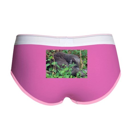Honeysuckle Nap Women's Boy Brief