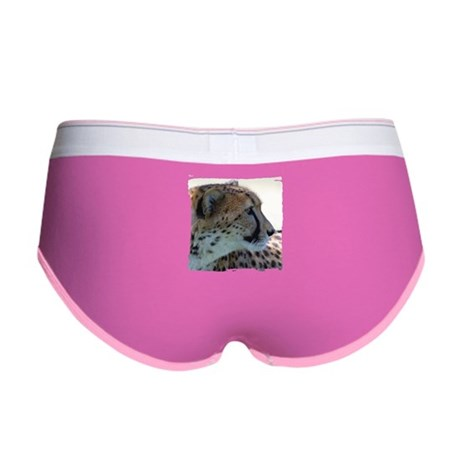Cheeta Women's Boy Brief