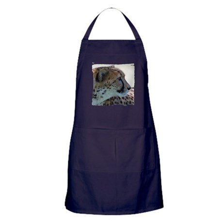 Cheeta Apron (dark)
