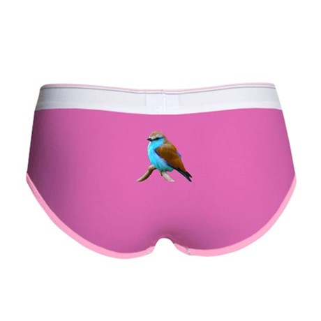 Bluebird Women's Boy Brief