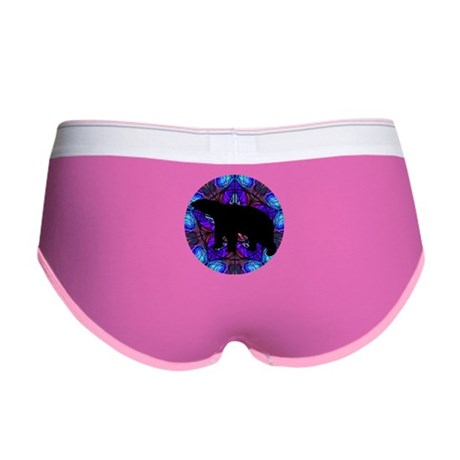 Bear Women's Boy Brief