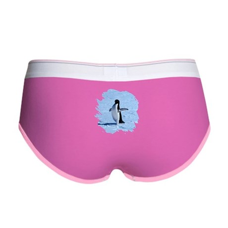 Penguin Women's Boy Brief