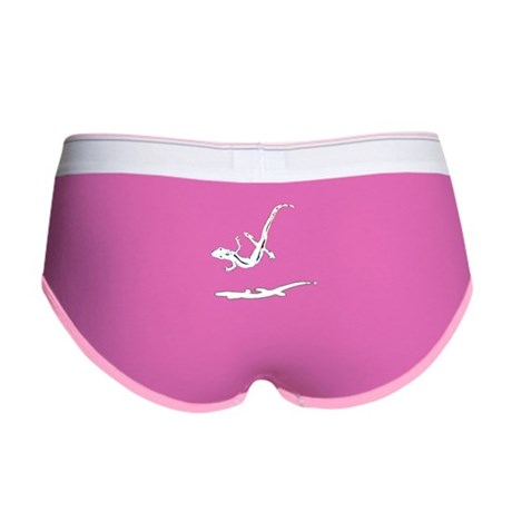 Gecko Women's Boy Brief