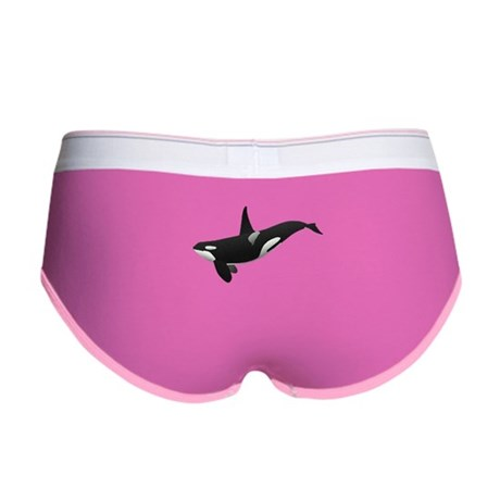 Orca Women's Boy Brief