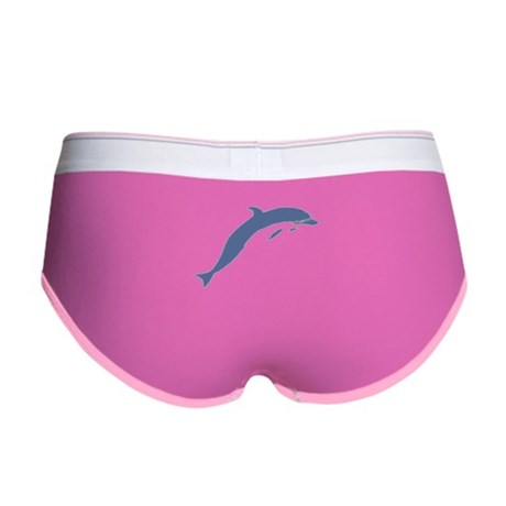 Blue Dolphin Women's Boy Brief