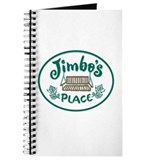 Cottage Brand: Jimbo's Place Journal