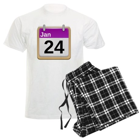 Purple Grapes Boxer Brief