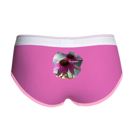 Windflower Women's Boy Brief