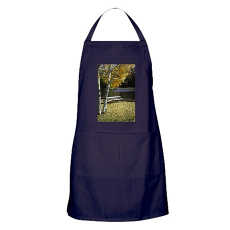 Picnic Table Apron (dark)