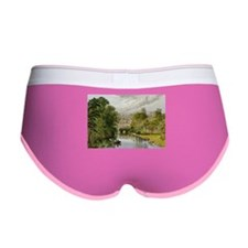 Warwick Castle Women's Boy Brief