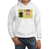 Larry Levan Garage ID Hoodie (light)