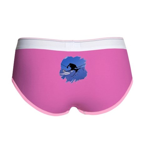Ski Women's Boy Brief