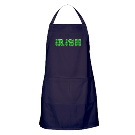 Irish Apron (dark)