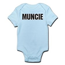 Muncie, Indiana Infant Creeper