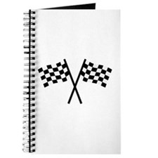 Racing flags Journal