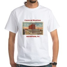 Memphis Central Station Shirt