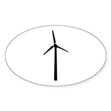 Wind wheel Decal