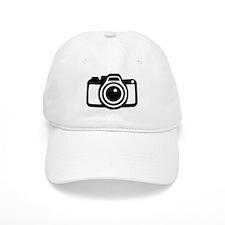 Camera Baseball Cap